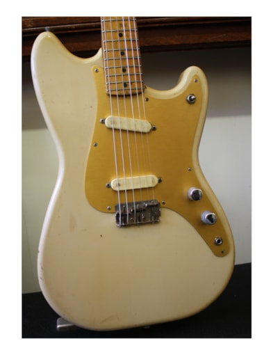 1959 Fender® DuoSonic