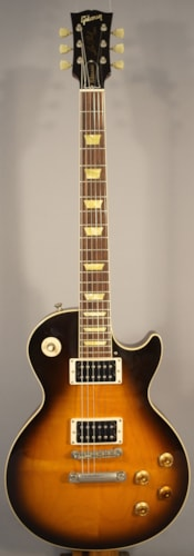 2006 Gibson Guitars USED! 2006 Gibson Les Paul Classic Electric Guitar With Case