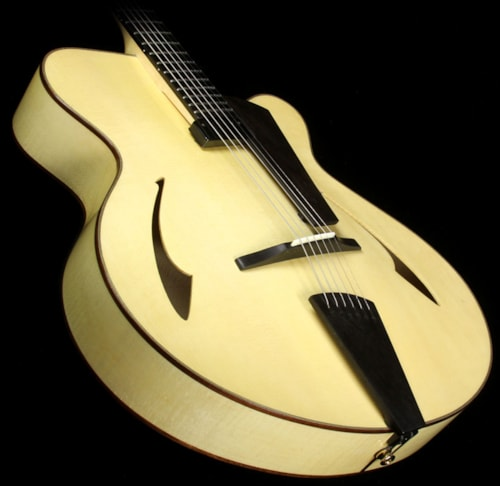 EASTMAN PG2 Pagelli Signature Series Archtop Guitar