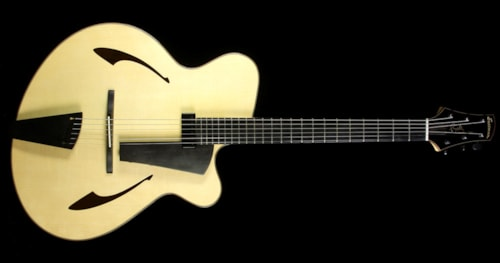 EASTMAN Used Eastman PG2 Pagelli Signature Series Archtop Guitar