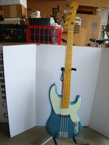 2011 Fender® 51 RI Precision Bass® (See Description)