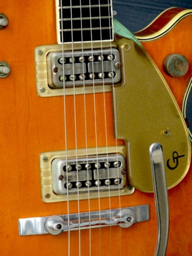 1959 Gretsch® 6121 Chet Atkins Solid Body