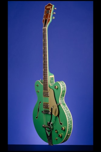 1967 Gretsch 6120 Chet Atkins Nashville Hollow Body