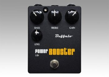 Buffalo FX Power Booster 18V
