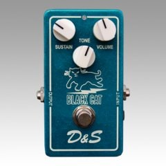 Black Cat D&S Fuzz