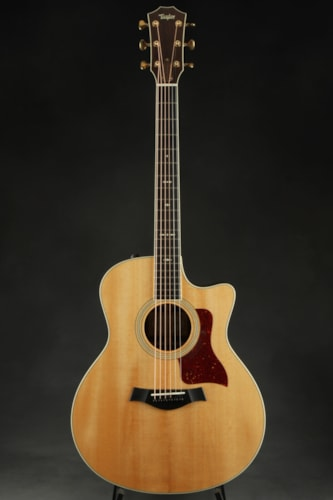 Taylor 716ce - Cedar/Performance Package - Blemish