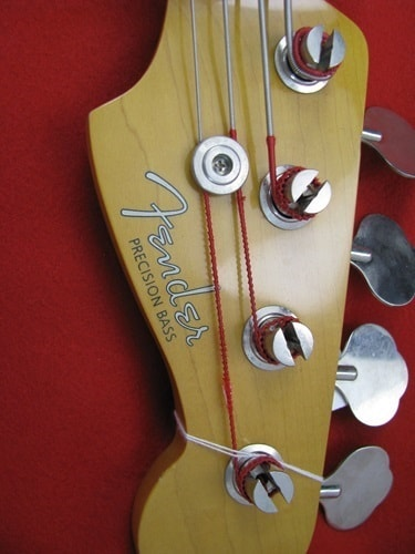 1990 Fender® Precision Bass®