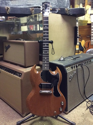 1963 Gibson Les Paul / SG Junior