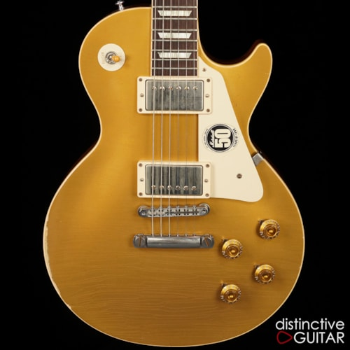 Gibson Custom Shop Les Paul Marshall 50th Anniversary