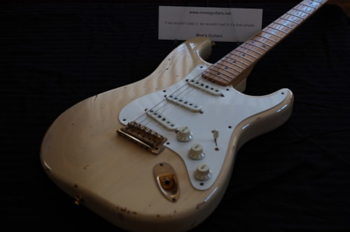 1996 Fender CS 56 Mary Kaye Cunetto Relic