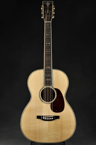 Bourgeois OMS-42 - Cocobolo