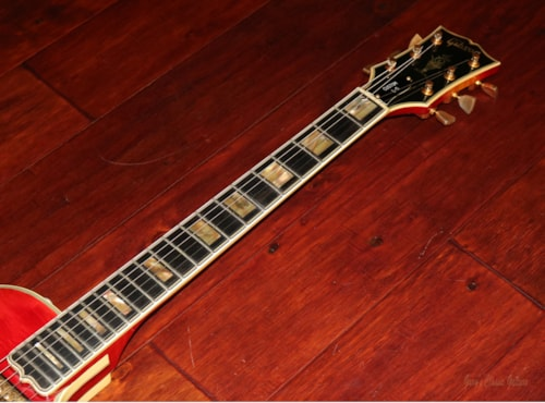 1974 Gibson L5-S   (#GIE0891)