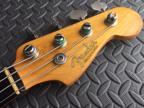 1959 Fender® Precision Bass®