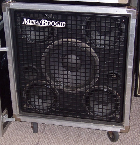 Mesa Boogie Powerhouse Jr.