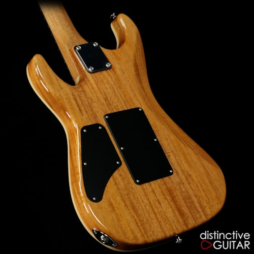Suhr Custom Standard Carve Top