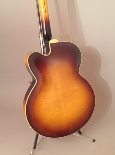 1957 Gibson L-5CES