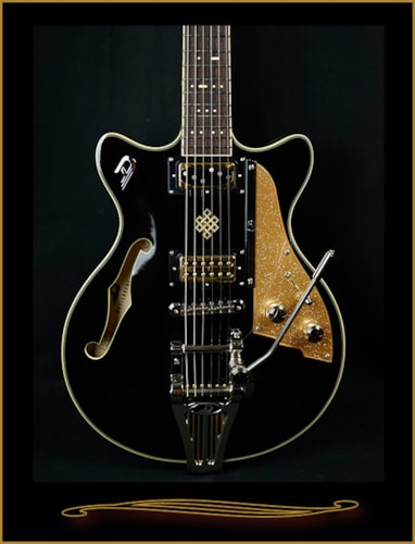 Duesenberg Joe Walsh Signature Model