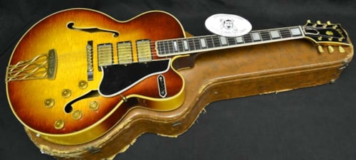 1960 Gibson ES-5 Switchmaster