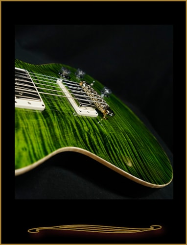 2015 Paul Reed Smith (PRS) P245