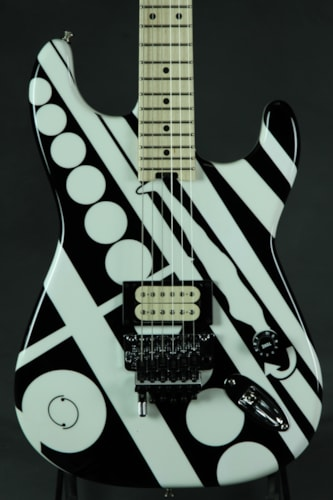 EVH Stripe Series Circles - Open Box Extra Savings