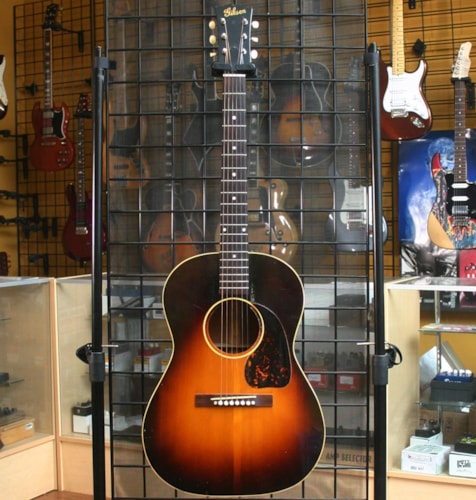 1946 Gibson L-2
