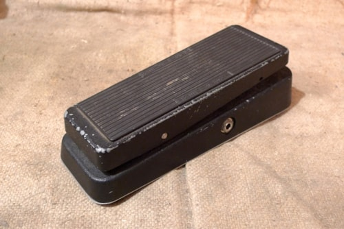 dating a thomas organ crybaby Analog man wah wah pedal vox and thomas organ i have seen four variations of inductors in the pedals i've tried for this section on wahs 1967 thomas crybaby.
