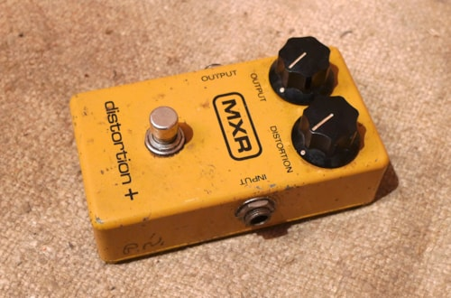 1979 MXR Distortion +