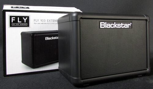 2015 BLACKSTAR Fly 103 Extension Cab for Fly 3