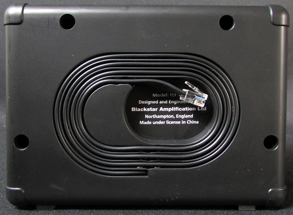 2015 BLACKSTAR Fly 103 Extension Cab for Fly 3 Black > Amps ...