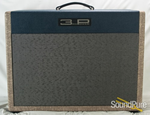 3rd Power Amplification VS112-CAB-MKII