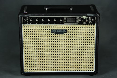 Mesa Boogie Express 5:50 Plus - 1x12 Wicker Grill