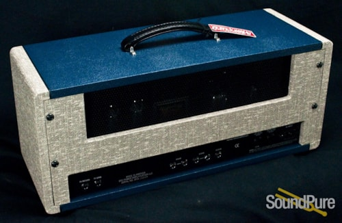 3rd Power Amplification BD-AMP-MKII