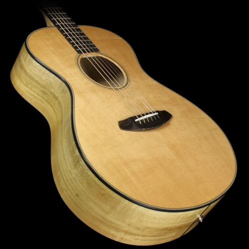 Breedlove Used Breedlove Oregon Concert Acoustic-Electric Guitar Natural