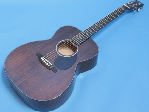 Bourgeois OM Country Boy Short Scale