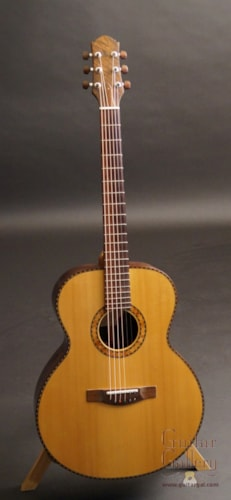 2006 Rodrigo Moreira (SOLD) Steel String