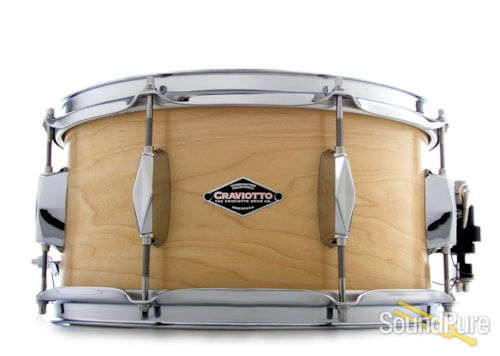 Craviotto Drums C6514JC