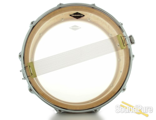 Craviotto Drums 5514CBE