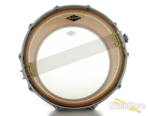 Craviotto Drums 0814CMH