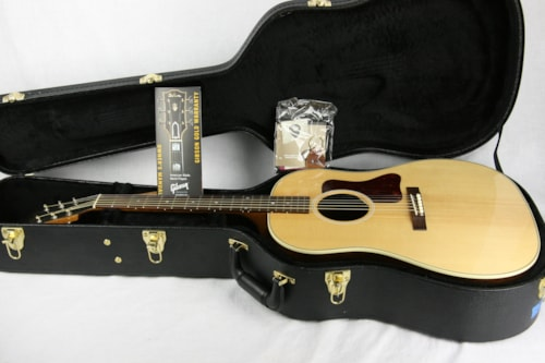~2015 Gibson J-29 Acoustic Dreadnought