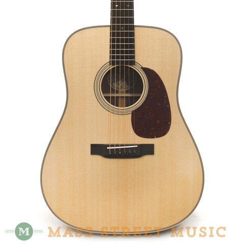 2015 Collings D2H VN
