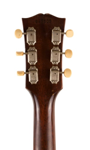 1968 Gibson Country Western W/ DeArmond™ Pick-up