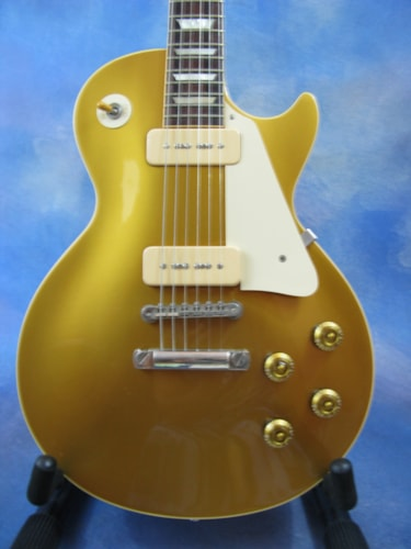 2005 Gibson ***ON HOLD***'56 Les Paul Historic Reissue All Gold