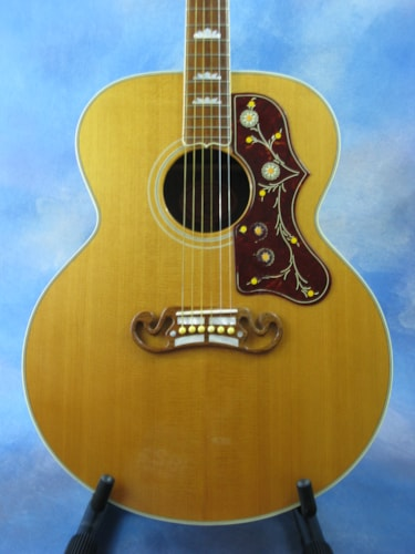 2005 Gibson SJ-200 Rosewood Custom Shop