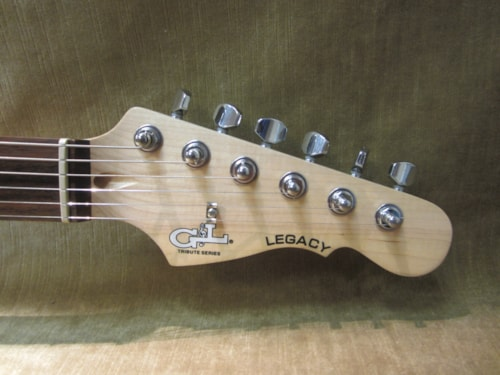 2006 G&L Legacy Special Tribute