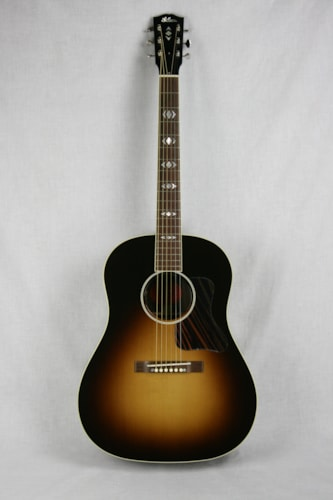 2015 Gibson Custom Shop Luthier's Choice AJ Advanced Jumbo