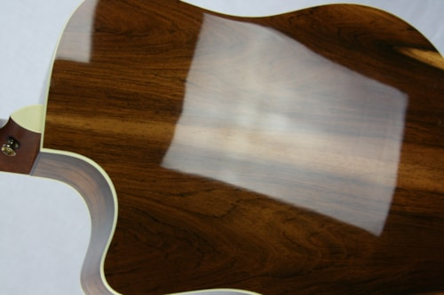~2001 Taylor 910ce Brazilian Rosewood All Acoustic!