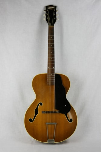 ~1950 National 1140 Archtop Acoustic