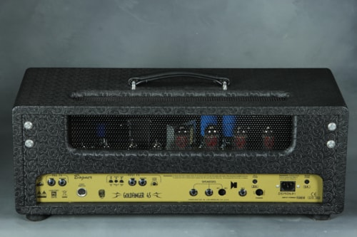 Bogner Goldfinger 45 - Head