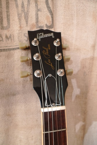 2000 Gibson Les Paul Deluxe Limited Edition