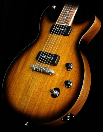 Gibson Les Paul Special Double Cut Electric Guitar Vintage Sunburst